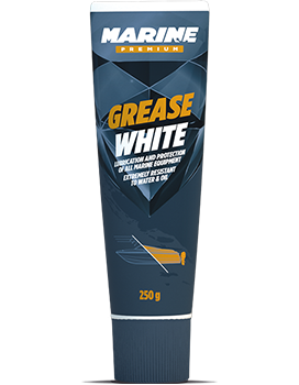 Grease white